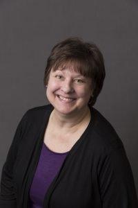 Kathy Hofer