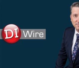 Drew Jackson DI Wire